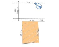 千住桜木 千代田線[北千住駅]の売事業用地物件の詳細はこちら