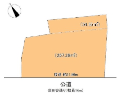 成城 小田急小田原線[成城学園前]の売事業用地物件の詳細はこちら