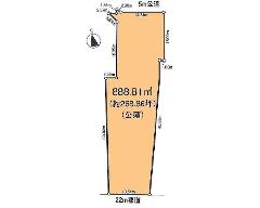 山田 JR五日市線[武蔵増戸駅]の売事業用地物件の詳細はこちら