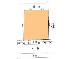 栄町 西武国分寺線[小川駅]の売事業用地物件の詳細はこちら