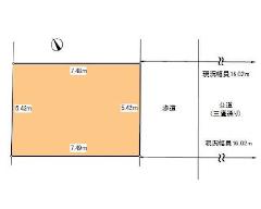 西久保 JR中央本線[三鷹駅]の売事業用地物件の詳細はこちら