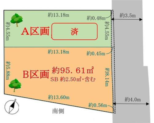 新宿区 都営大江戸線西新宿五丁目駅の売事業用地画像(1)