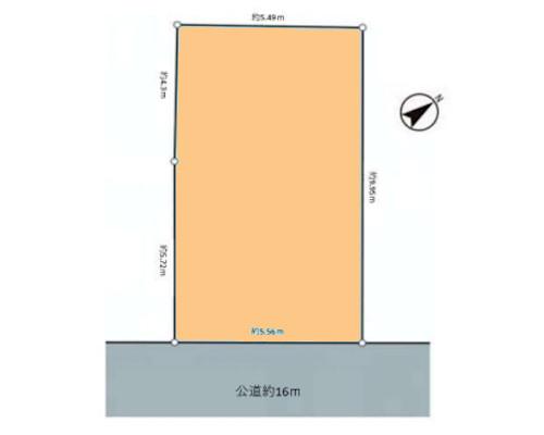 武蔵野市 JR中央本線吉祥寺駅の売事業用地画像(1)