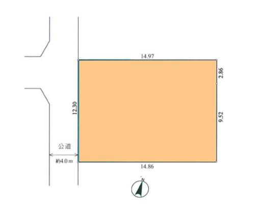 国分寺市 JR中央本線国立駅の売事業用地画像(1)