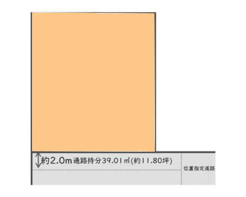 大田区 東急東横線田園調布駅の売事業用地画像(1)