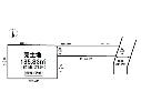 葛飾区 JR常磐線金町駅の売事業用地画像(1)を拡大表示
