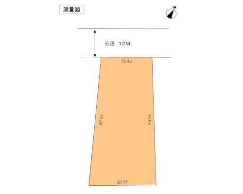 八王子市 JR八高線北八王子駅の売事業用地画像(1)