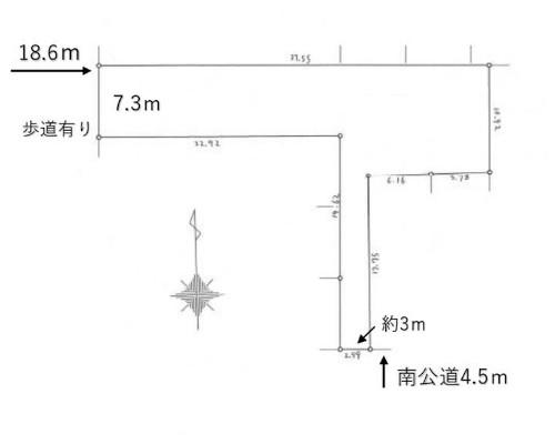 江戸川区 都営新宿線船堀駅の売事業用地画像(1)