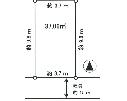 中野区 西武新宿線野方駅の売事業用地画像(1)を拡大表示