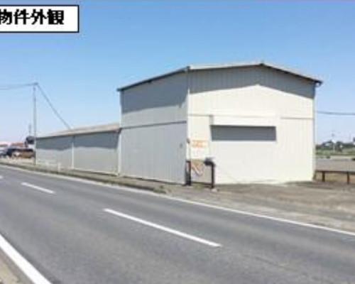 松戸市 JR武蔵野線南流山駅の貸倉庫画像(2)