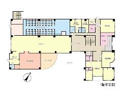 樋野口 JR常磐線[松戸駅]の貸寮物件の詳細はこちら