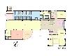 松戸市 JR常磐線松戸駅の貸寮画像(1)を拡大表示