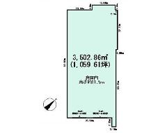 大日 JR総武本線[四街道駅]の貸倉庫物件の詳細はこちら