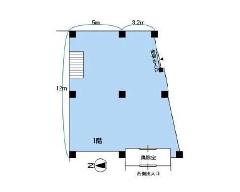 金ケ作 新京成線[五香駅]の貸事務所物件の詳細はこちら