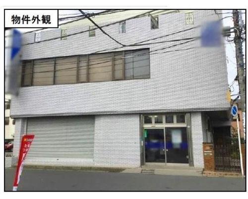 松戸市 新京成線五香駅の貸事務所画像(3)