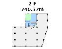 柏市 JR常磐線柏駅の貸工場・貸倉庫画像(2)を拡大表示