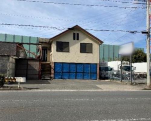 市川市 JR京葉線二俣新町駅の貸倉庫画像(3)
