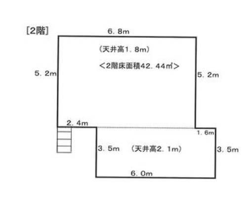 横浜市港北区 JR横浜線小机駅の貸倉庫画像(2)