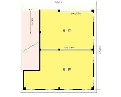十日市場町 JR横浜線[十日市場駅]の貸倉庫物件の詳細はこちら
