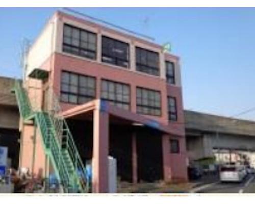 横浜市港北区 ブルーライン新羽駅の貸倉庫画像(4)