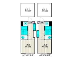 松見町 東急東横線[妙蓮寺駅]の貸寮物件の詳細はこちら