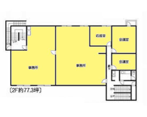 横浜市旭区 相鉄線鶴ヶ峰駅の貸倉庫画像(2)