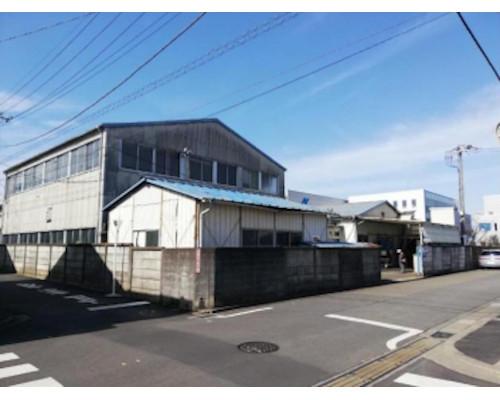 相模原市中央区 JR横浜線淵野辺駅の貸工場・貸倉庫画像(3)