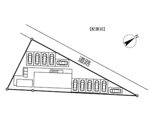 綾瀬市 相鉄線相模大塚駅の貸寮画像(3)