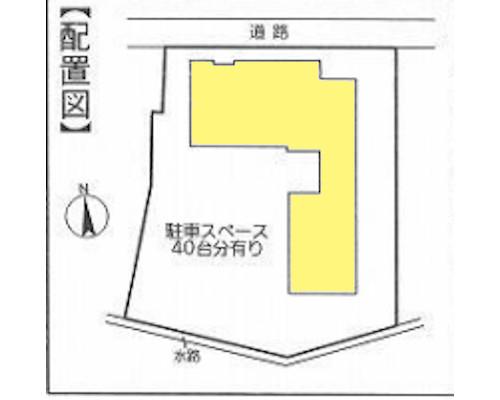 茅ヶ崎市 JR東海道本線辻堂駅の貸寮画像(4)