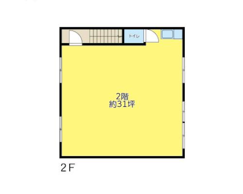横浜市都筑区 JR横浜線中山駅の貸工場・貸倉庫画像(2)