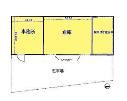 川崎市中原区 東急東横線徒歩18分の貸倉庫画像(1)を拡大表示
