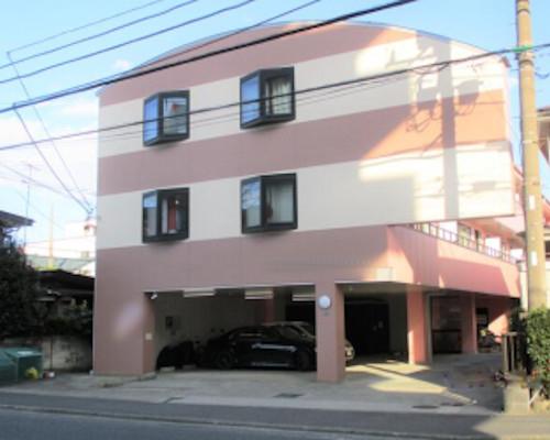 大和市 小田急江ノ島線大和駅の貸倉庫画像(1)