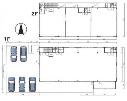 横浜市港北区 東急東横線綱島駅の貸工場・貸倉庫画像(1)を拡大表示