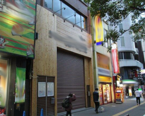 川崎市川崎区 JR東海道線川崎駅の貸店舗画像(5)