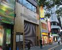 川崎市川崎区 JR東海道線川崎駅の貸店舗画像(5)を拡大表示
