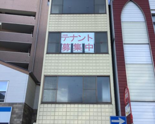 相模原市中央区 JR横浜線相模原駅の貸事務所画像(5)