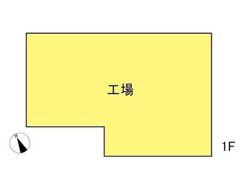 秦野市 小田急小田原線渋沢駅の貸工場・貸倉庫画像(1)