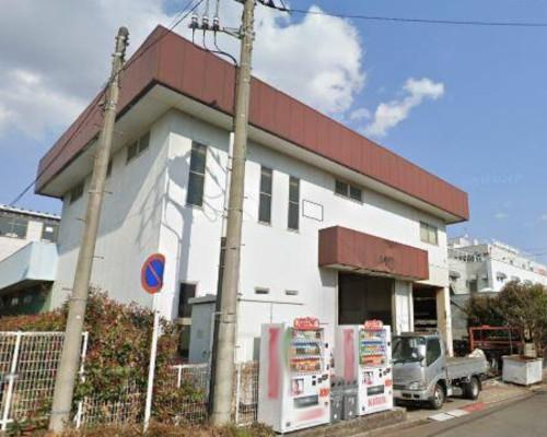 秦野市 小田急小田原線渋沢駅の貸工場・貸倉庫画像(3)