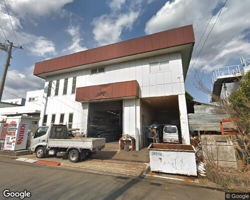 秦野市 小田急小田原線渋沢駅の貸工場・貸倉庫画像(4)