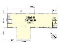 狭山市 西武新宿線新狭山駅の貸工場・貸倉庫画像(2)を拡大表示