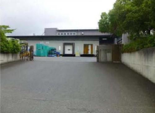 比企郡嵐山町 東武東上線武蔵嵐山駅の貸工場・貸倉庫画像(3)