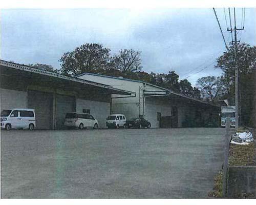 所沢市 JR武蔵野線東所沢駅の貸倉庫画像(2)
