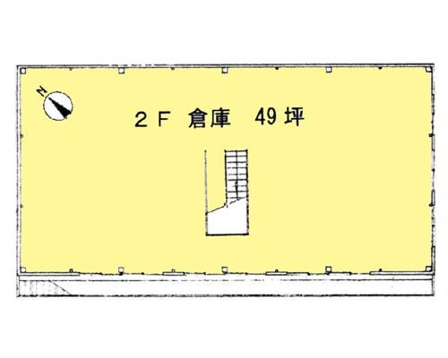 東松山市 東武東上線東松山駅の貸倉庫画像(2)