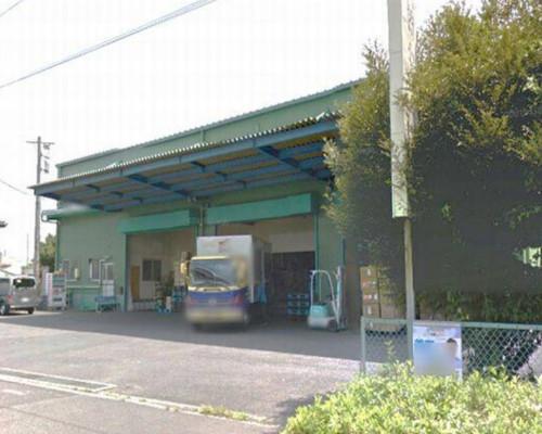 三郷市 つくばエクスプレス三郷中央駅の貸倉庫画像(2)