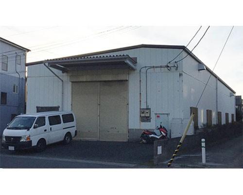 草加市 東武伊勢崎線新田駅の貸倉庫画像(2)