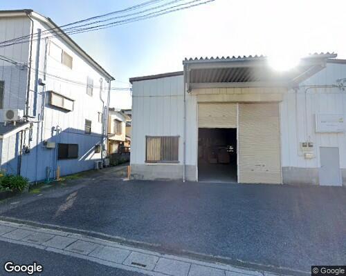 草加市 東武伊勢崎線新田駅の貸倉庫画像(3)