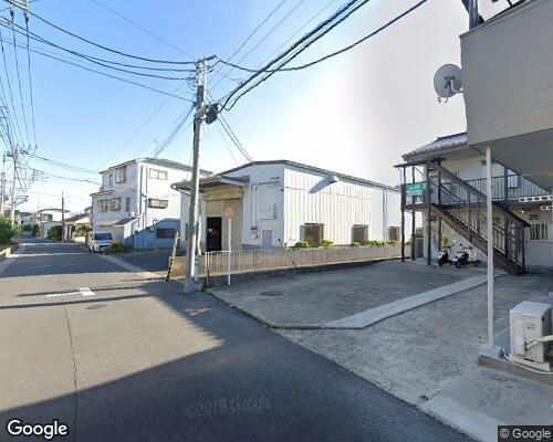 草加市 東武伊勢崎線新田駅の貸倉庫画像(4)