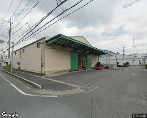 戸田市 JR埼京線戸田駅の貸工場・貸倉庫画像(2)