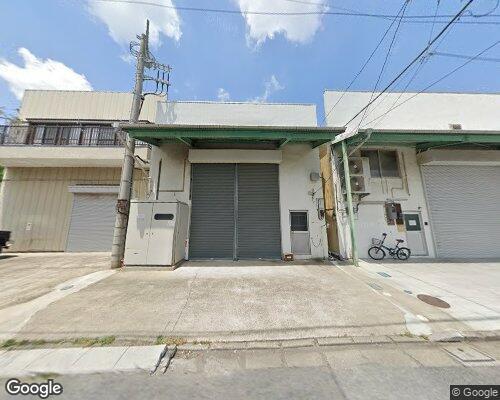 川口市 埼玉高速鉄道南鳩ヶ谷駅の貸倉庫画像(2)