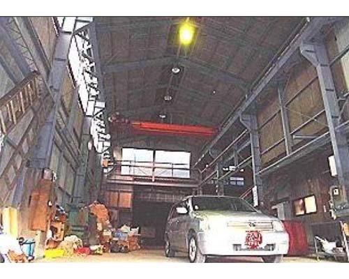 川口市 埼玉高速鉄道南鳩ヶ谷駅の貸工場・貸倉庫画像(5)